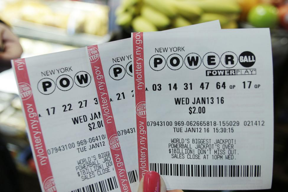 Powerball changes